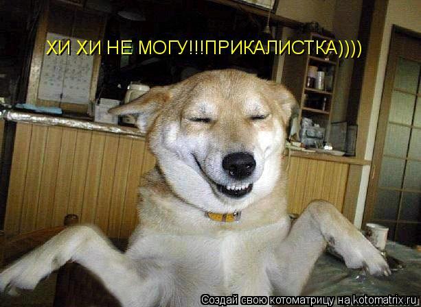 Котоматрица: ХИ ХИ НЕ МОГУ!!!ПРИКАЛИСТКА))))