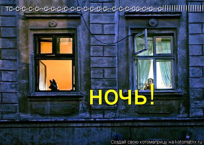 Котоматрица: тс-с-с-с-с--с-с-с-с-с-с-с-с-с-с--с-с-с-сс-с-с--с!!!!!!!!!!!!!!!!!!!!!!!!!!!!!!!!!!!!!!!!!!!!!! ночь!