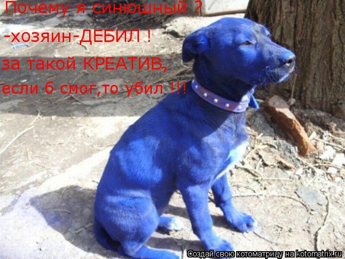 Синюшный